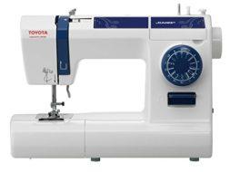 Toyota JCB15-EU macchina da cucire Andere, 41 x 19,8 x 29,4 cm, bianco